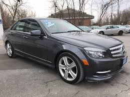 2011 mercedes c300 4matic mercedes c class 2011 in southington waterbury manchester