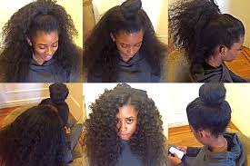 versatile vixen sew in 2 part horizontal versatile sew in nyc youtube