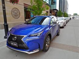 lexus nx hybrid usa grit and grace at the crossroads the all new 2015 lexus nx