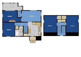 4 Bedroom Apartment by Main Street Apartments Rentals Slippery Rock Pa Apartments Com