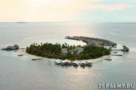 w retreat u0026 spa maldives 5 u003e 29 пальм клуб путешествий павла
