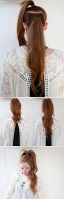 tutorial sirkam rambut panjang papasemar com 17 cara mempercantik rambut dengan mudah dan cepat