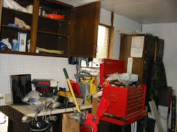 garage or burial ground how to organize the garage hire order