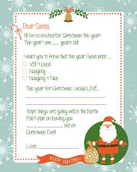 dear santa letter template free send a letter to santa gplusnick free letter to santa print perfect for the kids to fill out and send agqzgdn8
