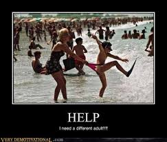 I Need An Adult Meme - help very demotivational demotivational posters very