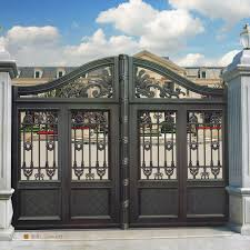 design of gate design of gate suppliers and