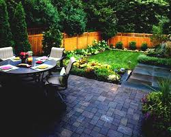 Ideas For Backyard Privacy Landscaping Ideas For Backyard Privacy Home Design Ideas