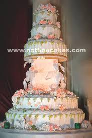 big wedding cakes wedding gowns big wedding cake