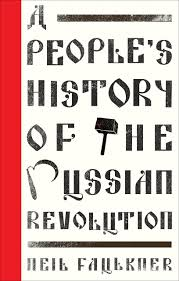 a s history of the russian revolution faulkner