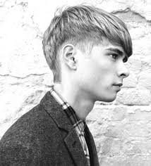 the angular fringe hairstyle 10 trendy hairstyles for men to look hot crownit