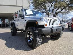 used lifted jeep wrangler unlimited for sale sell used 2011 jeep wrangler unlimited rubicon lifted in