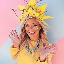 Effie Halloween Costume Diy Costumes Tv Shows Movies Popsugar Australia Smart