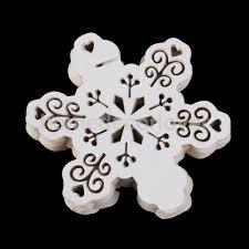 get cheap snowflake ornament favors aliexpress