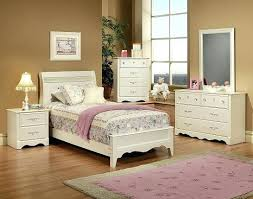 white twin bedroom set coaster sandy beach panel antique