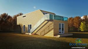 eco home designs bedroom scenic cantilever home design construction perfect