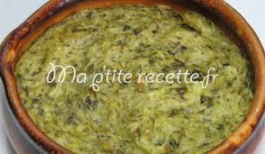 recette de cuisine a base de pomme de terre gratin de pommes de terre à l oseille recette accompagnement pomme