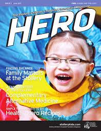hero 2 by stollery children u0027s hospital foundation issuu