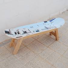 skate home regalos originales para skaters skate home skateboard taburete nollie flip venice beach los angeles california