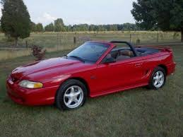 1995 ford mustang gt for sale purchase used 2013 mustang gt 55r track pack with upgrades in