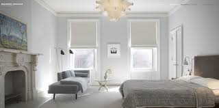 bedroom blinds com with modern pirouette automated window shades