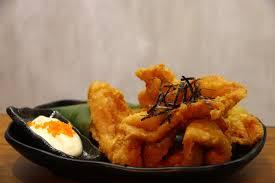 cuisine babette food review babette at jalan besar japanese fusion