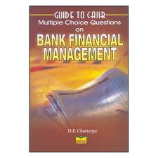 buy guide to caiib multiple choice questions on bank financial