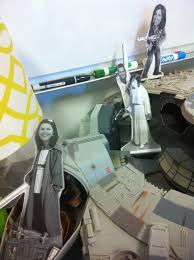 star wars cube decorations and how to do it yourself u2013 littlest martha