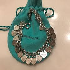 multi heart bracelet images Tiffany co jewelry tiffany co multi heart mini tag charm jpg