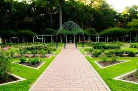 Botanical Gardens Highland Park Birmingham Botanical Gardens Alabama Birding Trails