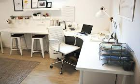 Ergonomic Home Office Desk Corner Desk Ikea Hack Ergonomic Hack Home Office Desk Home Office