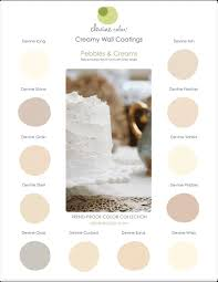 pebbles u0026 cream interior paint devine color devine color