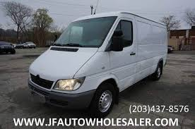 dodge cargo 2004 dodge sprinter cargo 2500 140 wb 3dr extended cargo in