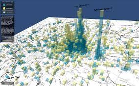 3d Maps London 3d Map U2013 Kadd