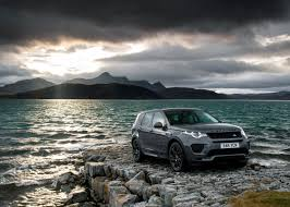 lifted land rover discovery latest ingenium engine technology injects performance into land