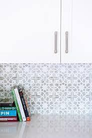 white backsplash tile for kitchen best 25 white tile backsplash ideas on subway tile