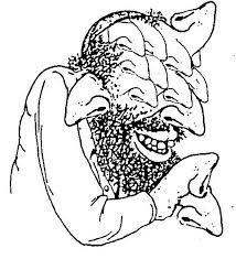 Jew Meme - jewish nose happy merchant know your meme