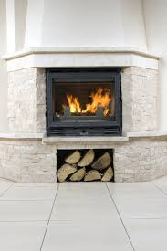 fireplace natural tall stone fireplace for living space tall