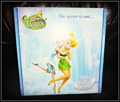 disney fairies secret wings toys sweeties freebies