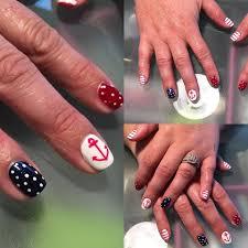 krush hair nail salon home facebook