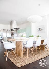 Modern Beach Decor Best 25 Beach Dining Room Ideas On Pinterest Coastal Dining