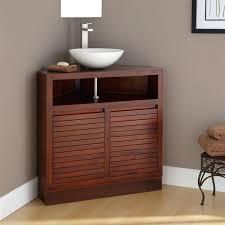 pedestal sink bathroom ideas sinks rustic pedestal sink with rock bowl wood small tree rustic