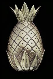 the 25 best pineapple door knocker ideas on pinterest house