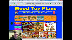 wood toy plans steve good reviews toymakingplans com youtube