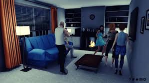 Home Design Games Unblocked House Party Simulator Android Apps On Google Play