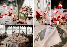 Flowers Long Island City - water u0027s edge wedding new york city