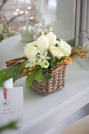 our choice of the top 10 christmas flowers interflora
