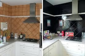 comment peindre du carrelage de cuisine peinture carrelage cuisine peinture carrelage cuisine avant apres