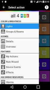 hue bridge manual amazon com all 4 hue for philips hue appstore for android