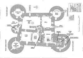 135 best castle cutaways u0026 plans images on pinterest medieval