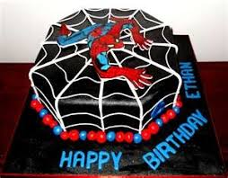 8 best spiderman cake images on pinterest cake spiderman 3rd